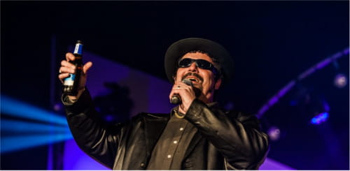 Andre Hazes Tribute Show