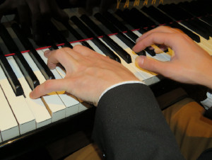 Pianist Peters