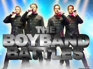The Boyband Battles