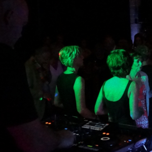 Foto 5 van DJ Sanchez