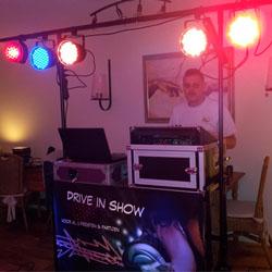 Foto 1 van Drive in show Start Turn