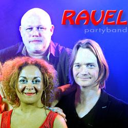 Foto 2 van Ravel