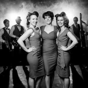 Foto 2 van Swing Sisters