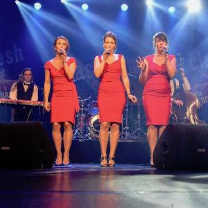 Foto 3 van Swing Sisters