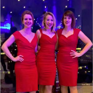 Foto 4 van Swing Sisters