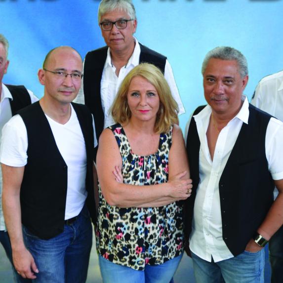 Foto 1 van Terry White Band