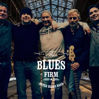 Foto 1 van The BluesFirm