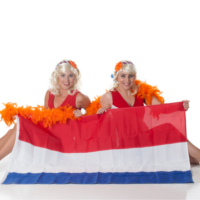 Foto 1 van The Dutchies