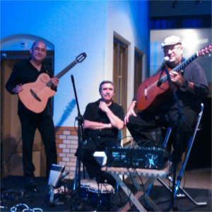 Foto 1 van Trio Latino