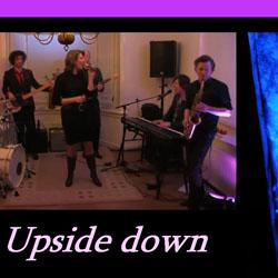 Foto 1 van Upside Down XL