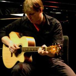 Foto 2 van Zang en gitaarduo Romi