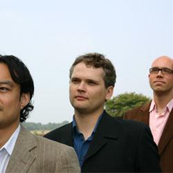 Bekijk foto 1 van A Jazz Trio