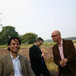 Bekijk foto 2 van A Jazz Trio