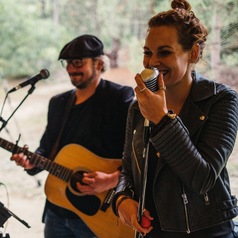 Bekijk foto 5 van Acoustic Express
