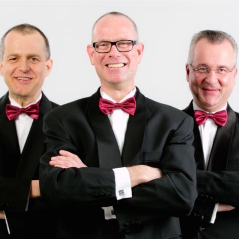 Bekijk foto 1 van Ascot Jazz Trio