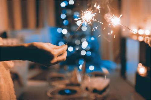 Live muziek tijdens Kerstborrel? - De perfecte band op jullie feest