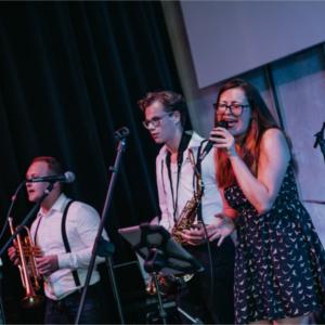 Foto 2 van Boogie Wonder Band