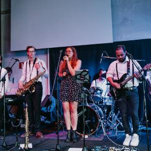 Foto 3 van Boogie Wonder Band