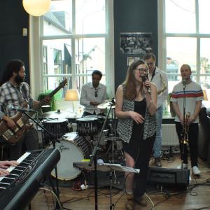 Foto 4 van Boogie Wonder Band