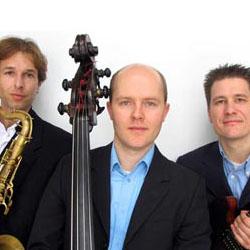 Bekijk foto 1 van Cool Jazz Trio