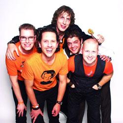 Foto 2 van De Mannen van Oranje