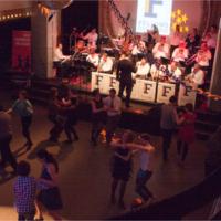Bekijk foto 9 van Fellows Bigband