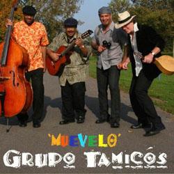 Bekijk foto 1 van Grupo Tamicos