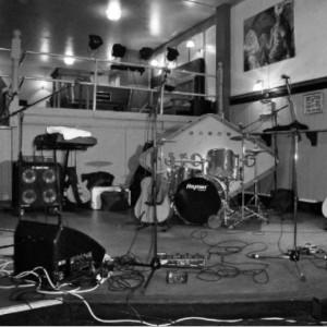 Foto 3 van Gypsy Swing Quartet