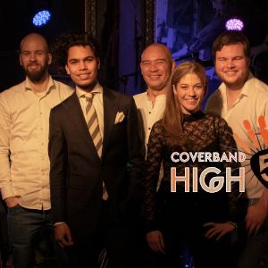 Bekijk foto 1 van High-5
