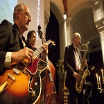 Foto 1 van Jazz Trio Easy Listening