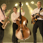 Foto 2 van Jazz Trio Easy Listening