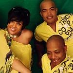 Bekijk foto 1 van Latin band Resample