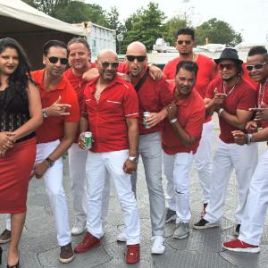Foto 10 van Latino BM Royale XXL