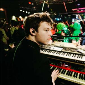 Foto 5 van Mikes Pianoshow