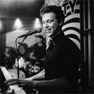 Foto 6 van Mikes Pianoshow