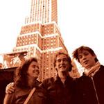 Bekijk foto 2 van Philip Baumgarten Trio