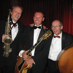 Bekijk foto 1 van Still Life Trio
