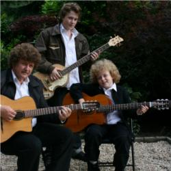 Bekijk foto 3 van Swinging Guitars