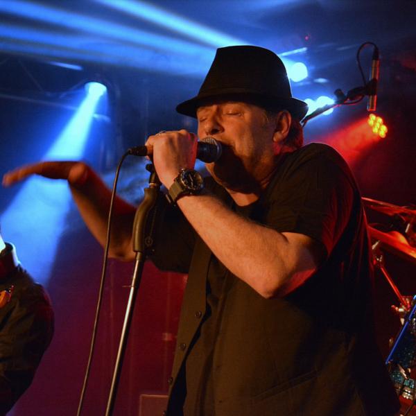 Bekijk foto 6 van The BluesFirm