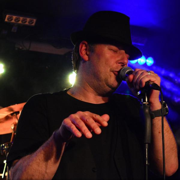 Bekijk foto 8 van The BluesFirm