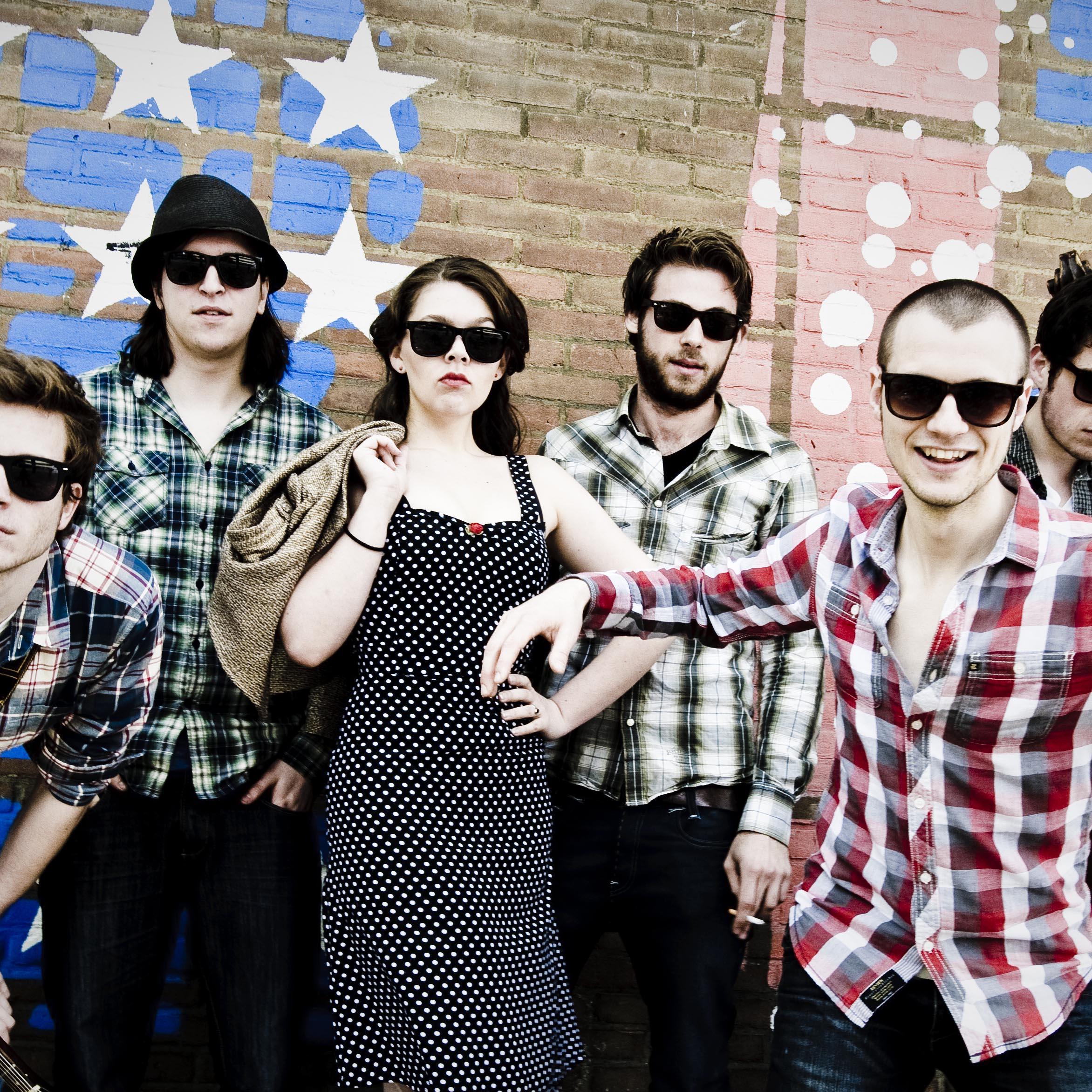 Bekijk foto 1 van The Rock n Roll Boogies