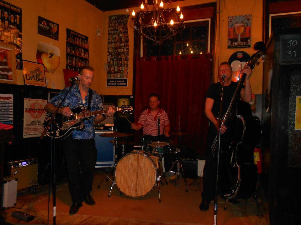 Foto 1 van Trio Picks