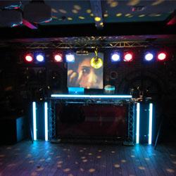 Bekijk foto 2 van Triple Music Experience