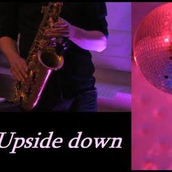 Bekijk foto 2 van Upside Down XL