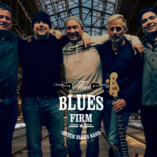 The BluesFirm